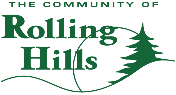 The Community of Rolling Hills
